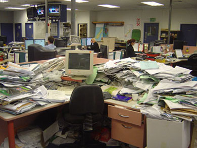 Office Clean Up Day Officeandgeneral 39 S Blog